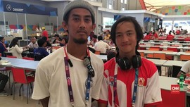 VIDEO: Skateboard Putra Indonesia Raih Tiga Medali