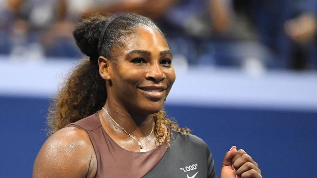 Memilih tenis sebagai kariernya dan mengasuh anak bukan hal yang tak mungkin bagi Serena Williams. Di tahun baru, dia memberikan motivasi bagi orangtua bekerja.
