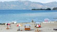 Total Luas Danau di Indonesia Lebih Besar dari Thailand