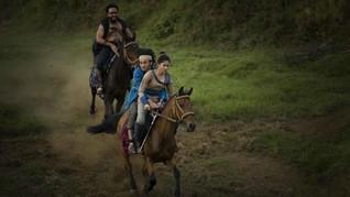 5 Film Kolosal Indonesia Era 2000-an, Layak Ditonton Ulang