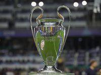 Jadwal Siaran Langsung Liga Champions Malam Ini: Atletico Vs Juventus