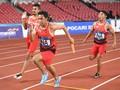 Deret Prestasi Atletik Indonesia Era Bob Hasan