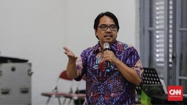 TII soal Ade Armando Bentuk CSW: Awasi Negara, Bukan Warga