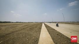 11 Proyek Strategis Nasional Senilai Rp135 T Selesai di 2020