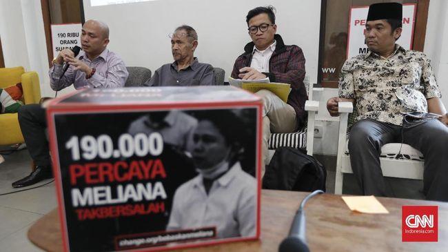 Berkaca dari kasus Meiliana di Medan, pemerintah dinilai lemah untuk melindungi warga negara ketika terjerat kasus yang bersinggungan dengan SARA.