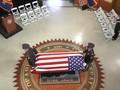 VIDEO: Penghormatan Terakhir Arizona untuk McCain