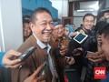 Deddy Mizwar soal Jubir Jokowi: Tunggu Tanggal 21 September