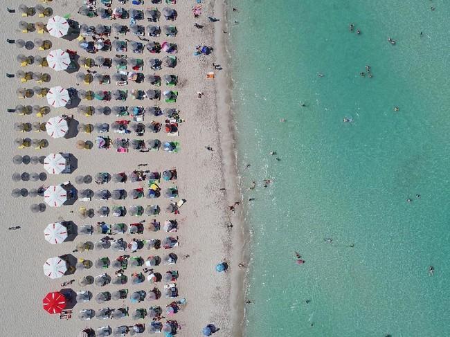 3 Destinasi Pantai di Turki untuk Pemburu Ombak dan Matahari