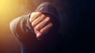 Wajah Diinjak Pemain, Wasit Sepak Bola di Bekasi Lapor Polisi