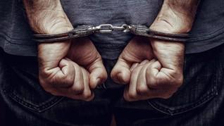 FBI Tangkap WN Nigeria Sindikat Peretas Kerap Pamer di Medsos