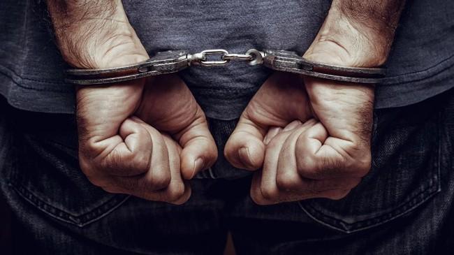 Polisi Belanda Tangkap Buron Narkoba Paling Dicari di Dunia