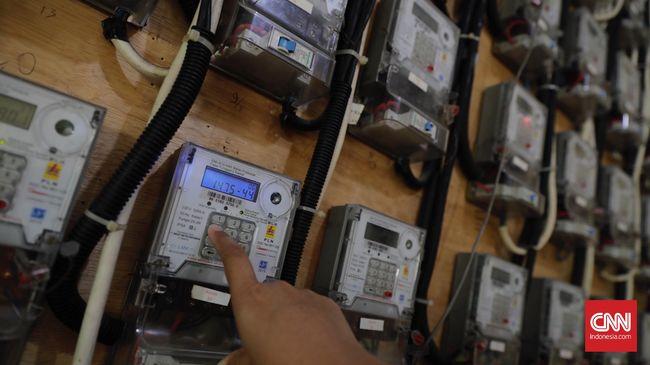 Daya listrik untuk kos kosan