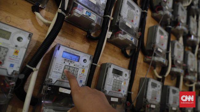 Kementerian ESDM menetapkan tarif listrik nonsubsidi pada Januari-Maret 2020 sama dengan tarif pada kuartal sebelumnya.
