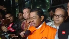 KPK Sarankan Idrus Marham Terbuka Soal Suap PLTU Riau