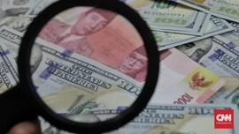 Optimisme The Fed Tahan Suku Bunga Angkat Rupiah ke Rp14.272