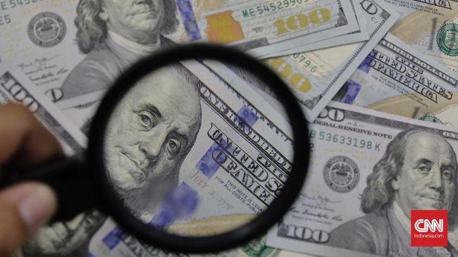 Nilai tukar rupiah berada di level Rp13.934 per dolar AS pada perdagangan Jumat (19/7) sore, atau menguat 0,16 persen dari perdagangan sebelumnya.
