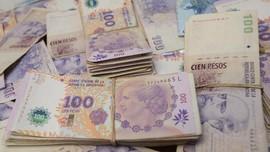 Darmin 'Tuding' Pelemahan Rupiah Terseret Krisis Argentina