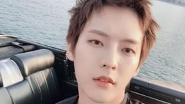 Minhyuk 'BTOB' Diterima sebagai Polisi dalam Wamil