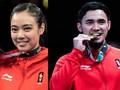 5 Pasangan Atlet Indonesia di Asian Games 2018