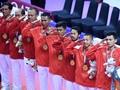 Klasemen Asian Games 2018: Indonesia Dipastikan Posisi Empat