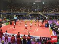 Sepak Takraw Rebut Emas ke-31 Indonesia di Asian Games 2018