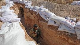 Iran Tegaskan Provinsi Idlib Suriah Harus Bersih dari Militan