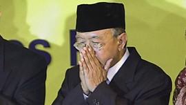 Jokowi: Gus Sholah Banyak Sampaikan Islam dan Keindonesiaan