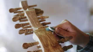 FOTO: Menyelamatkan Balada yang Hilang