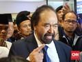 Surya Paloh Sebut Indonesia Negara Kapitalis Liberal