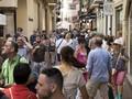 Spanyol Didatangi 82 Juta Turis Sepanjang Tahun Lalu