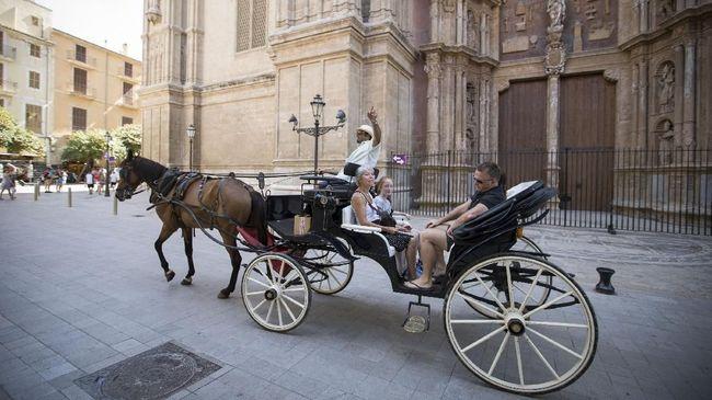 Berikut beberapa hal yang perlu diketahui saat pertama kali ke Spanyol.