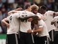 6 Fakta Menarik Kemenangan Manchester United atas Burnley