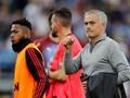 Mourinho Sindir Orang yang Nyinyir Terhadap Man United