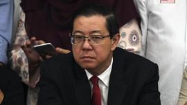 Istri Eks Menkeu Malaysia Didakwa Korupsi