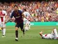 Messi Anggap Pesepakbola Kekinian Mudah Dipengaruhi Uang