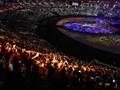 Tepuk Tangan Suporter Asian Games untuk Diri Mereka Sendiri