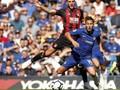 Hazard Lebih Nyaman dengan Sarri Dibanding Conte dan Mourinho