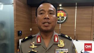 Polisi Selidiki Penyebar Hoaks Habib Umar Ditangkap Densus