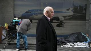 Argentina Gagal Bayar Bunga Utang Lagi