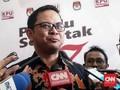 KPU Klaim Sejak Awal Tak Mau Hitung Suara di Hotel Borobudur