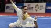 Asian Games 2018 menjadi arena uji ketangguhan para atlet, tak terkecuali para wanita hebat yang mampu meraih medali untuk negara mereka.