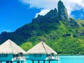 Gerbang 'Pulau Honeymoon' Bora Bora Siap Dibuka 1 Mei