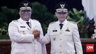 Eks Pimpinan KPK Kritik Bansos Corona Tertera Gubernur Sultra