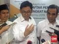 Koalisi Prabowo-Sandi Kembali Rapat Matangkan Timses