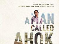 'a Man Called Ahok' Ungguli 'hanum & Rangga', Raup 587 Ribu Penonton