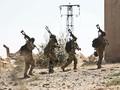 Eks Kiper Simbol Pemberontak Suriah Tewas Usai Bertempur