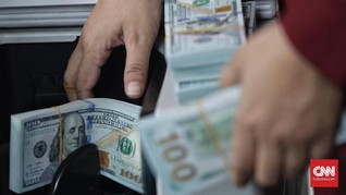 Ramalan IMF: Rasio Utang RI Terendah Dunia, Tertinggi Jepang