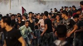 Blokade Israel Picu Kenaikan Aksi Bunuh Diri di Jalur Gaza