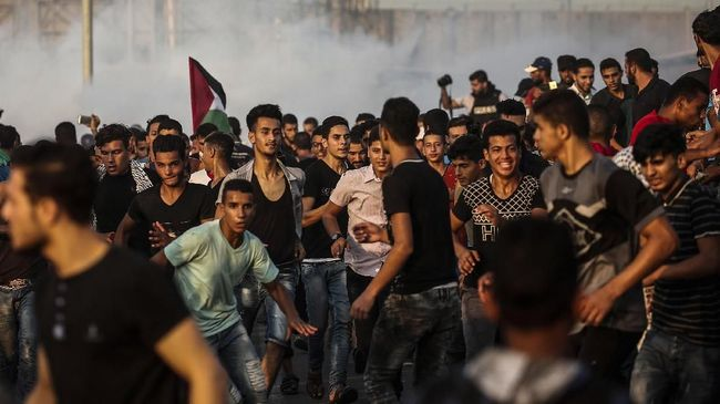 Tekanan ekonomi dan penindasan akibat pendudukan Israel dilaporkan memicu sejumlah penduduk di Jalur Gaza memutuskan bunuh diri.