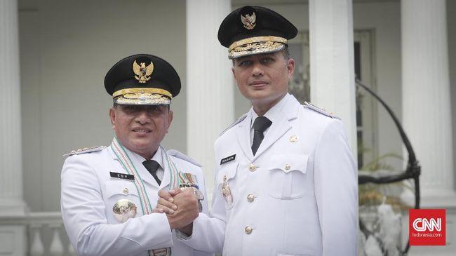 Wagub Sumut Musa Rajekshah baru saja dilantik menjadi Ketua DPD Golkar Sumatera Utara. Tugas prioritasnya yakni memenangkan Bobby Nasution di pilkada.
